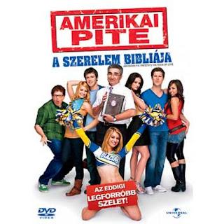Amerikai pite 7. - A szerelem Bibliája online (2009)