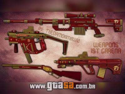 Pack de Armas PointBlank 1st Garena Pack%20de%20Armas%20PointBlank%201st%20Garena