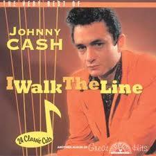 Frases de cantores : Johnny Cash