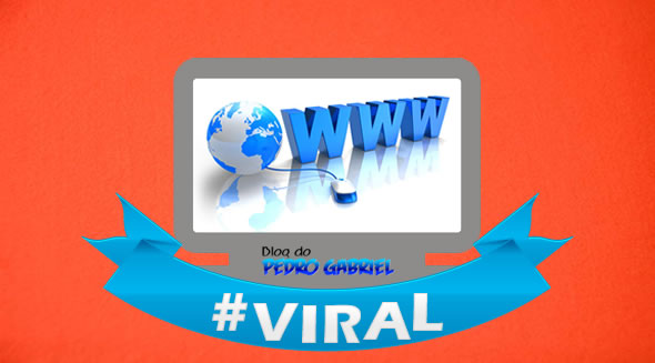 Coluna: #VIRAL