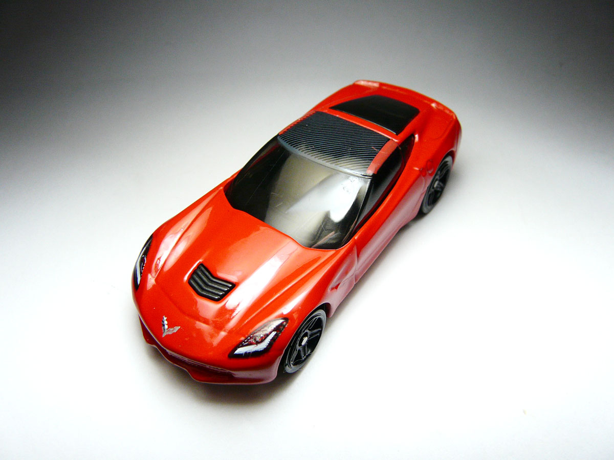 Labels: 2013 Hot Wheels , Corvette , First Look , Hot Wheels
