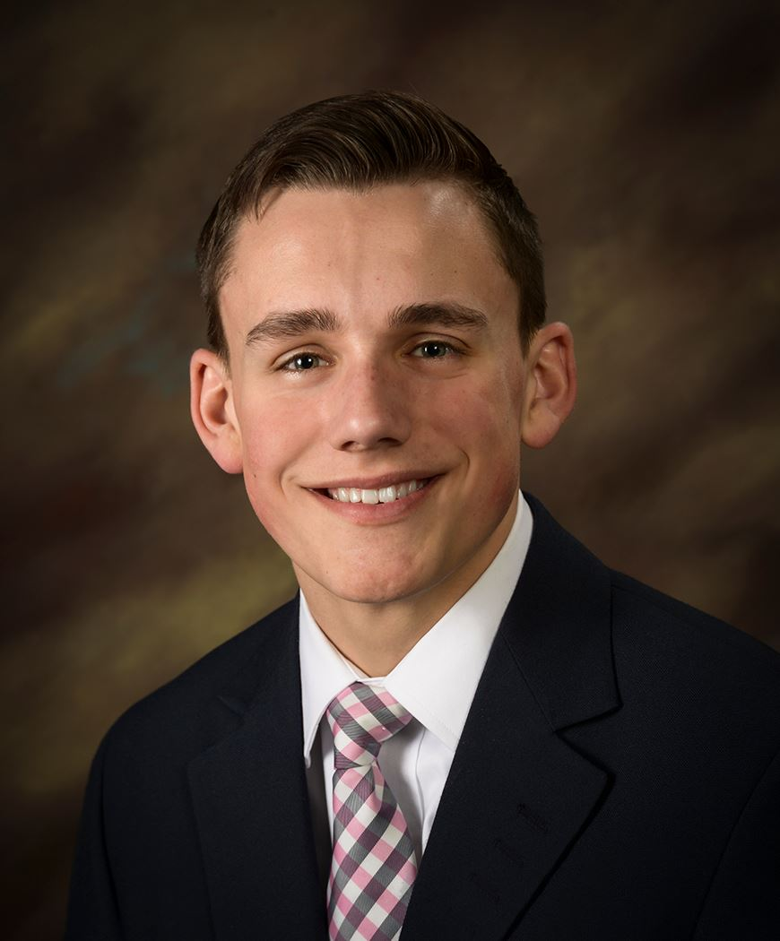 Elder Christopher Davis