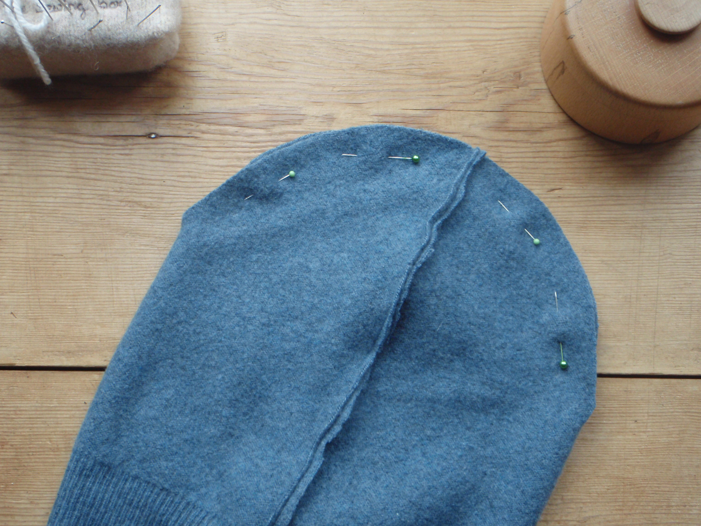 Beanie Sewing Pattern Custom Inspiration