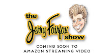 Jerry Fairfac coming to Amazon Streaming Video