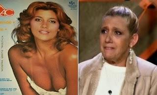 Rita Cadillac tem um passado glamourosa como ex-chacrete, mas não gosta de se lembrar que, em um período complicado da vida, acabou fazendo filmes pornô. Rita quer esquecer esse passado!