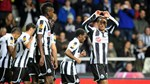 Newcastle United 1-1 Maritimo Highlights Europa League