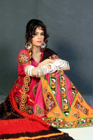 Rajasthani-Handmade-Embroidered-Dresses