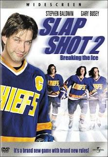 El castañazo 2, rompiendo el hielo (2002)
