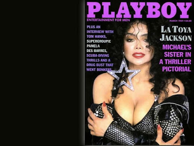 La Toya Jackson Wallpaper