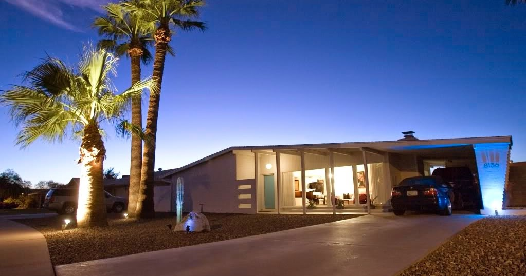 Arizona Homes By Angela Search For Mid Century Modern