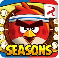 Angry Birds Seasons v5.2.5 Mod