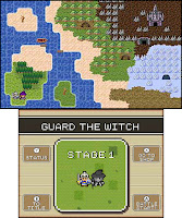 witch and hero screen 1 Nintendo World Report Review   Witch & Hero (3DS)