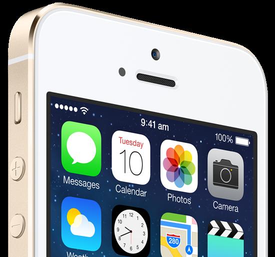 iPhone 5s Gajet Impian Setiap Blogger - Kontest