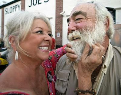Paula Deen husband affair