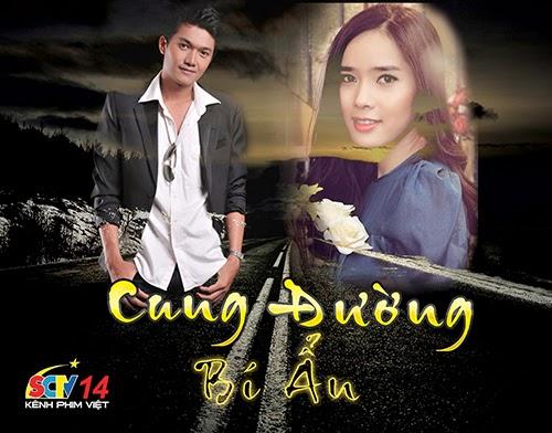 Cung Đường Bí Ẩn SCTV14