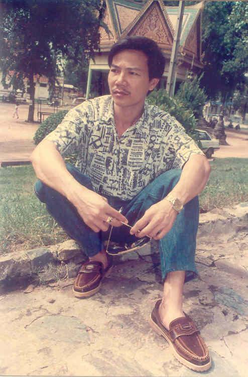 Phạm Hoàng Tùng & Nhà Sáng Lập Liên Minh Dân Việt Hành Động Vì Hiến Pháp Tự Do