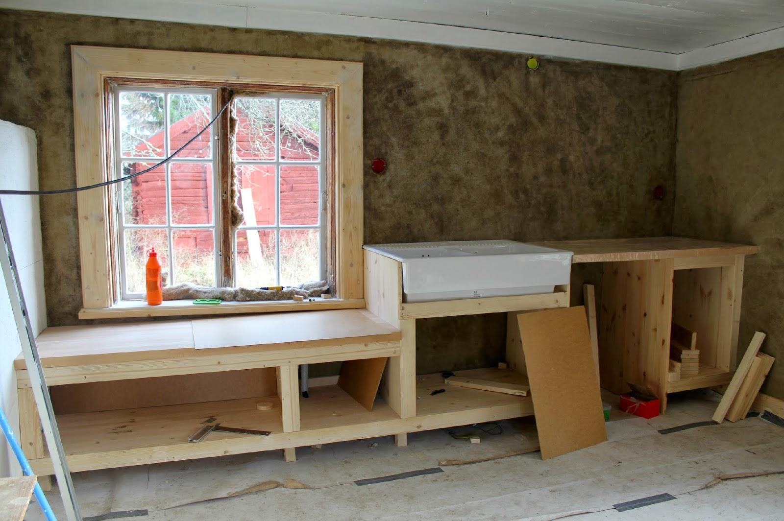 Bygga kök låga fönster ~ zeedub.com