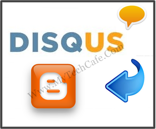 Disqus For Blogger