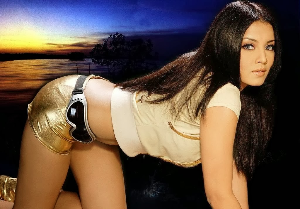 Celina JaitleHD Wallpaper