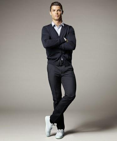 CR7 Footwear zapatos Cristiano Ronaldo