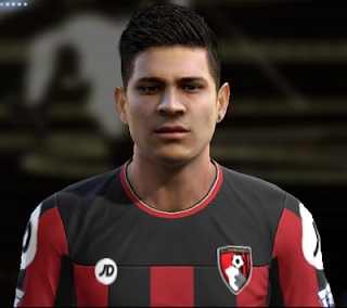 Option File PES 2013 untuk PESEdit Patch 6.0 update 3 Januari 2016