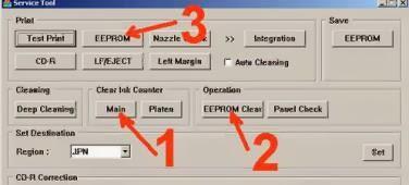 Cara Memperbaiki Printer Canon Pixma IP2770