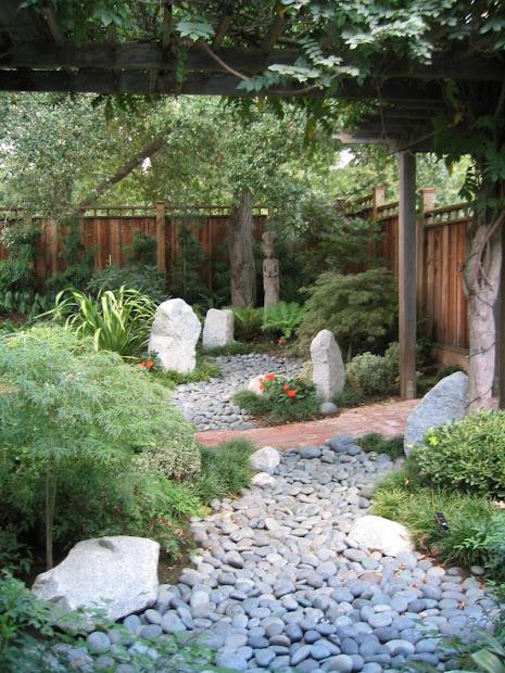 music ' garden design ideas
