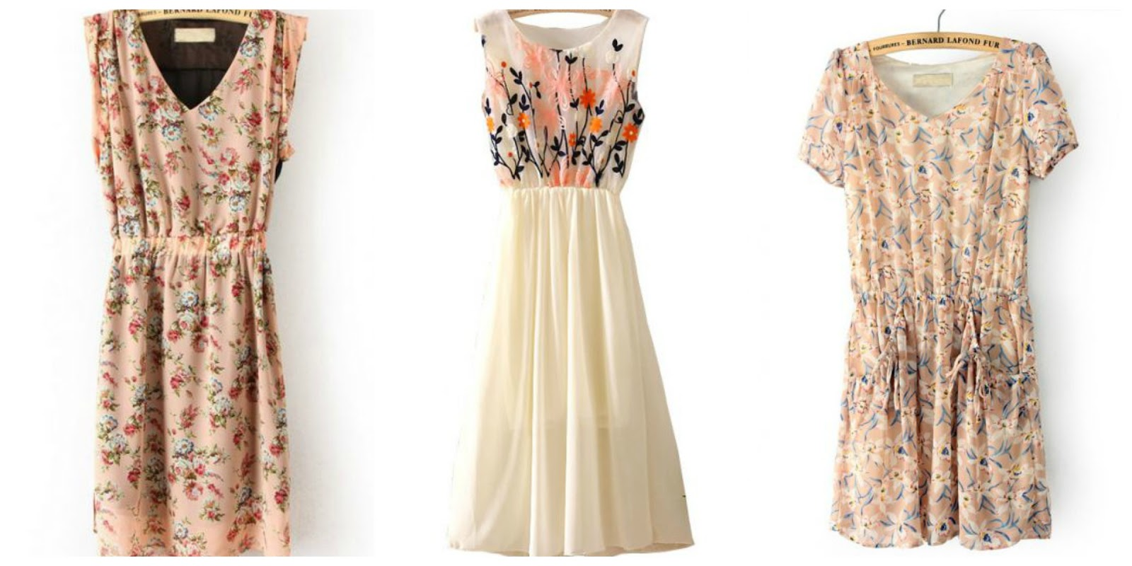 Floral summer dresses tumblr pictures