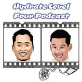 Subscribe to Hydrate Level Four on iTunes