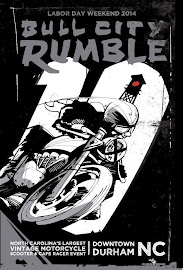 Bull City Rumble, August 29 to 31, 2014, Durham, NC