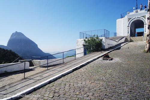 Forte Duque de Caxias - Forte do Leme - Turismo Rio de Janeiro