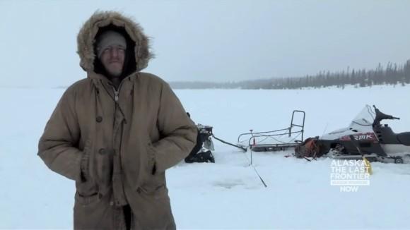 Alaska the last frontier season 2 episode 1 dead of winter