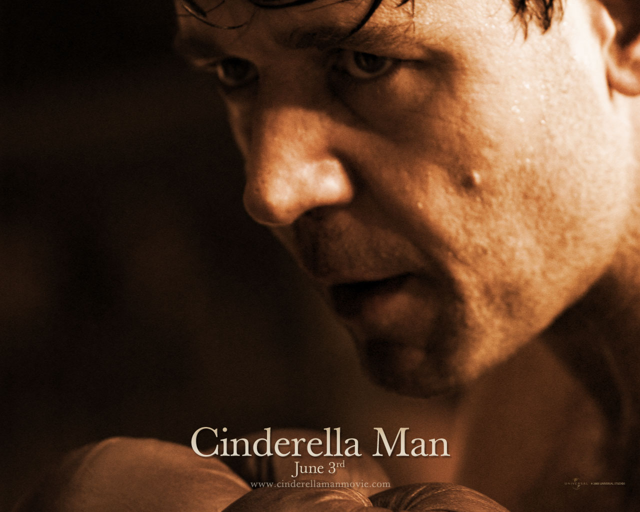a cinderella man Cinderella man is a terrific boxing picture, but there's no great need for another one the need it fills is for a full-length portrait of a good man most serious movies live in a world of cynicism and irony, and most good-hearted movie characters live in bad movies.