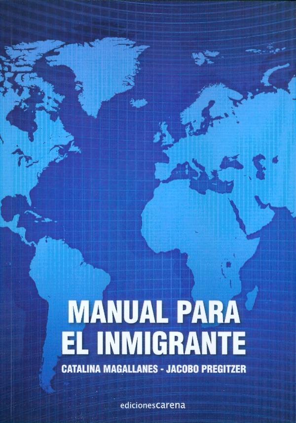 Todo el material sobre extranjería en España