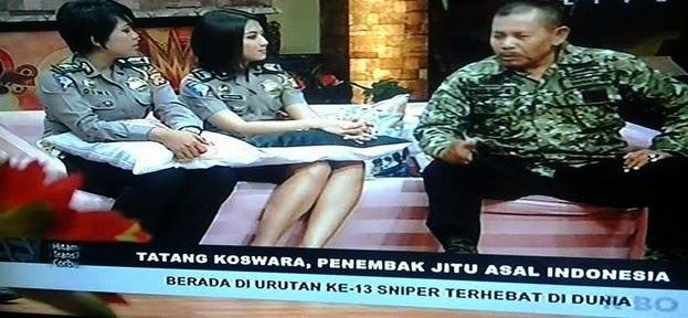 sniper terbaik di indonesia