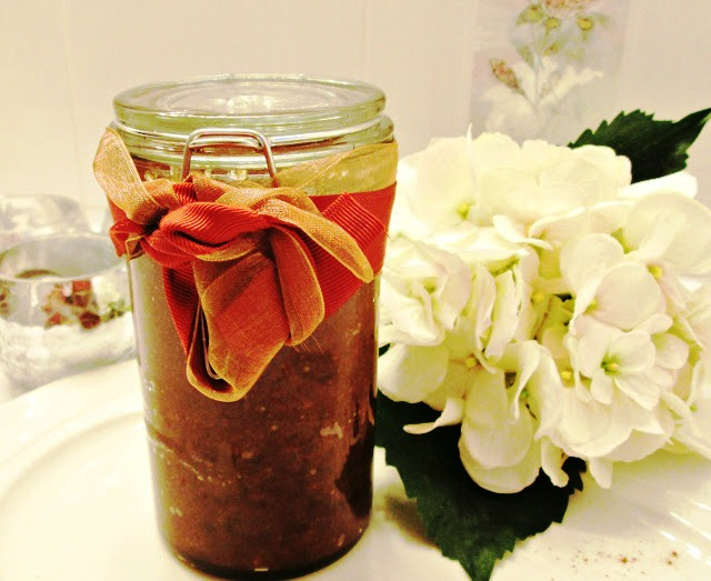How to make your own brown sugar scrubs
