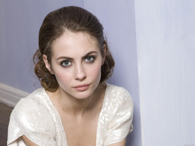 Willa Holland Cute Wallpaper