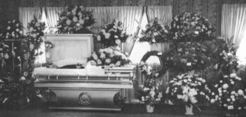 Thomas Funeral Home Iowa