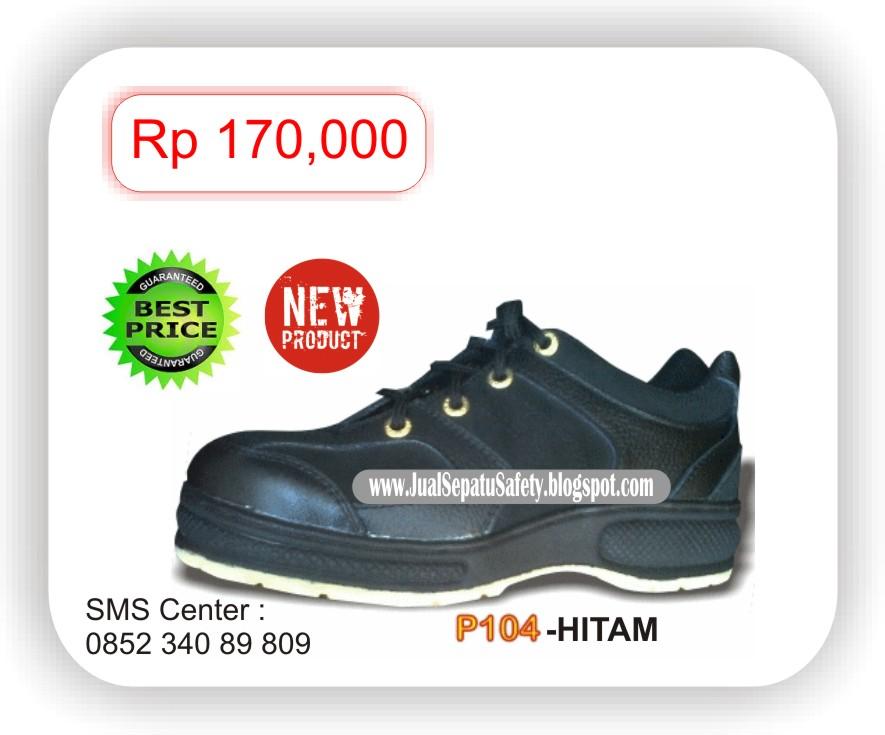 Sepatu Safety Murah | Cheap Safety Shoes | Jual Sepatu Safety Online