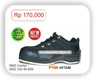 Toko Jual Sepatu Safety Murah Berkualitas: Katalog Sepatu Safety Murah