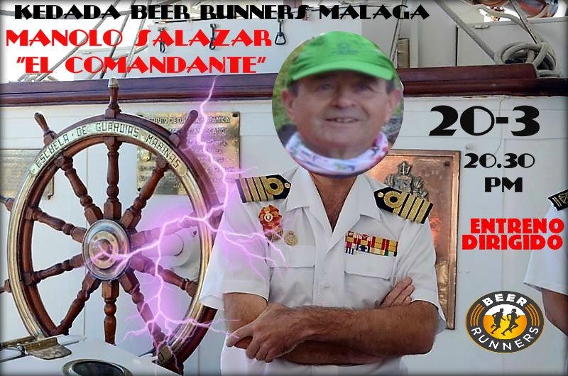 MANOLO SALAZAR