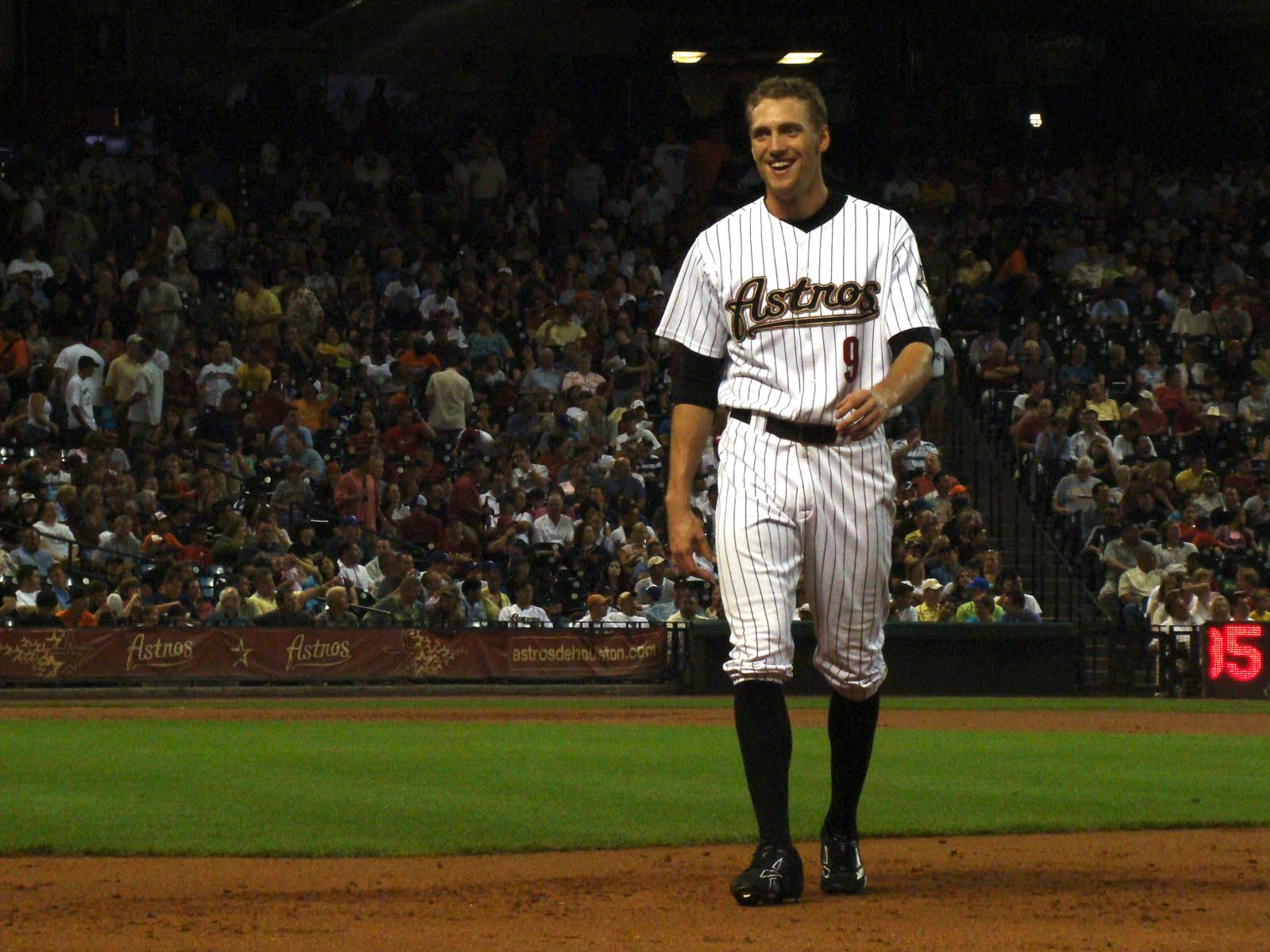 Salary Arbitration Nearing The End For 2011