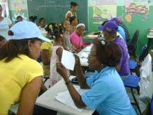 Realizan operativo médico en Haina