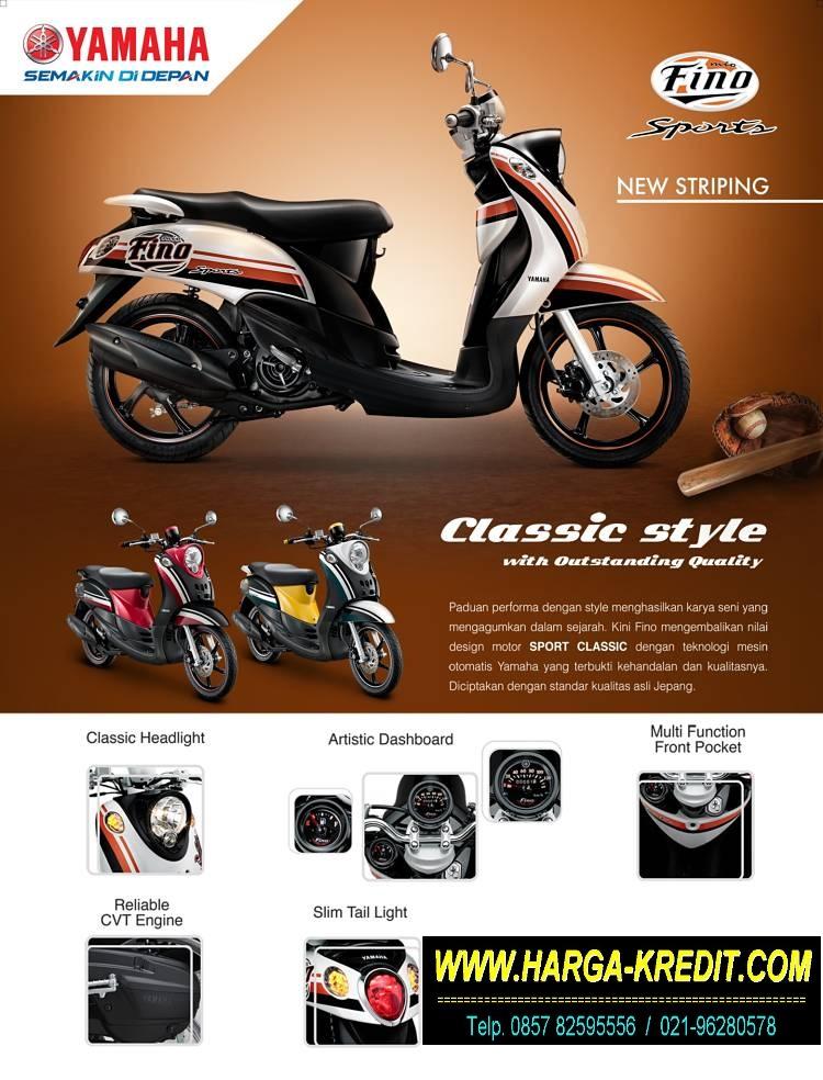 gambar brosur kredit motor yamaha html autos weblog New Yamaha Mio MX 125 Gambar Yamaha Mio J Teen