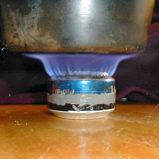 How to Turn a Beer Can Into The Only A Camping Stove