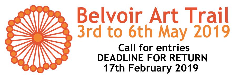 Belvoir Art Trail