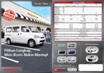 Spesifikasi Daihatsu Gran Max Mini Bus