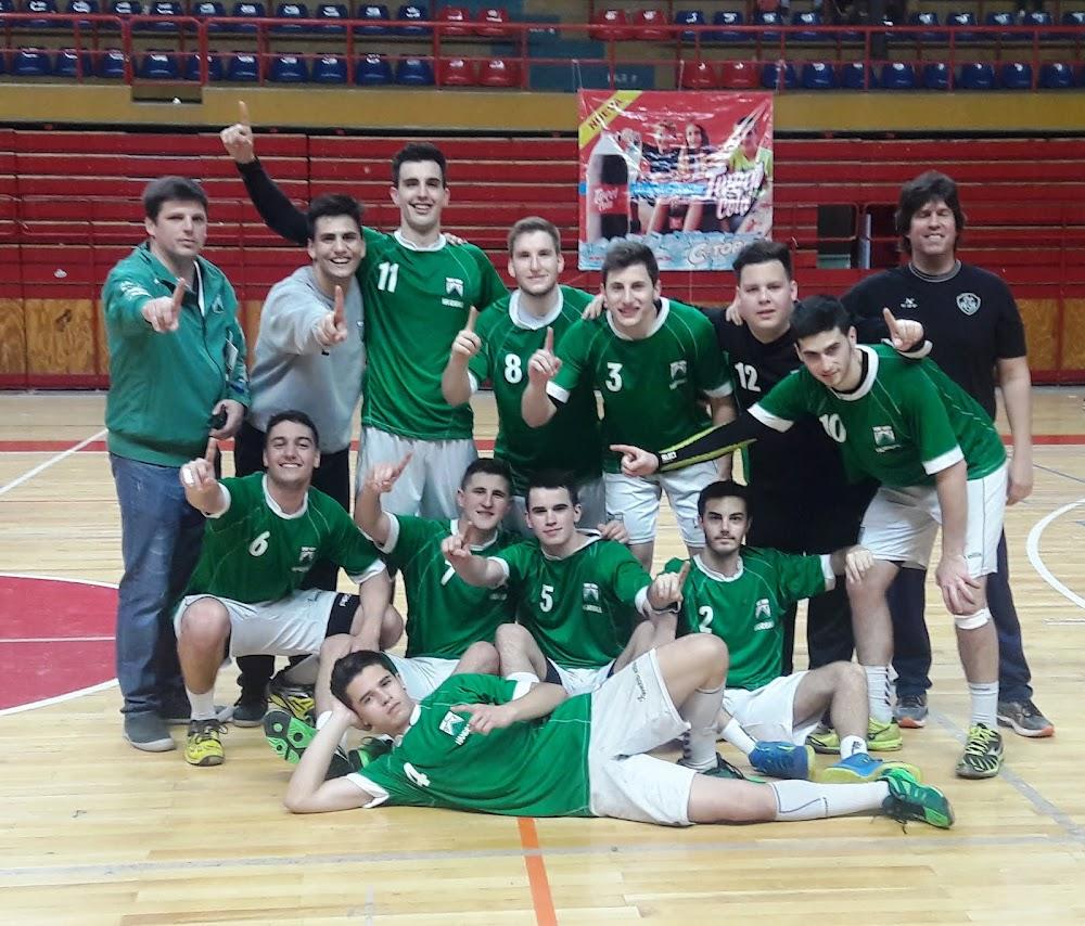 FCO Handball