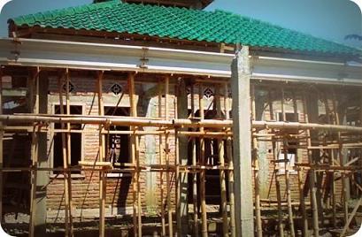 Dewan Masjid Indonesia (DMI) Klaim Masjid Rahmatan Lil A'lamin Arfai Sudah Miliki Ijin