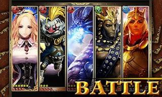 Rage of Bahamut Card